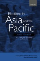 Elections in Asia and the Pacific