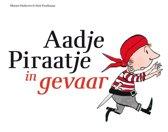 Aadje Piraatje - Aadje Piraatje in gevaar