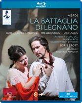 La Battaglia Di Legnano, Triest 201