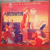 Walt Disney lees & luistercollectie serie : de Aristokatten