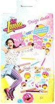 Disney Soy Luna Tekendesigner 26-delig