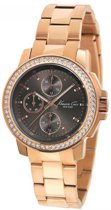 Kenneth Cole - Horloge Dames Kenneth Cole IKC4856 (38 mm) - Unisex -