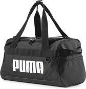 Puma Sporttas - zwart/ wit