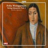 String Quartets Vol3: No2 Op26 & No