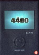 The 4400 - Seizoen 2