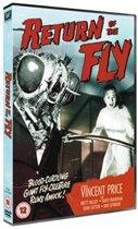Return Of The Fly (dvd)