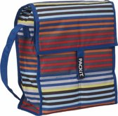 Pack It Lunch Tas - Social Cooler - Blauw
