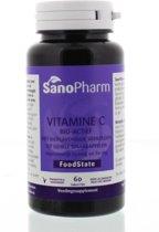 SanoPharm Vitamine C 60 tabletten