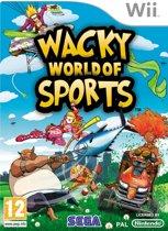 Wacky World of Sports /Wii