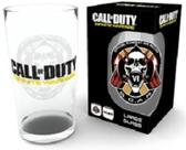 CoD Infinite Warfare - Scar Pint Glass