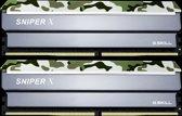 G.Skill Sniper X geheugenmodule 32 GB DDR4 3200 MHz