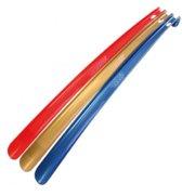 Schoenlepel 65cm XXL luxe rood