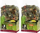 Caviavoer mix 650 gr per 2 verpakkingen