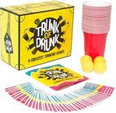 Afbeelding van Trunk of Drunk drankspellen speelgoed