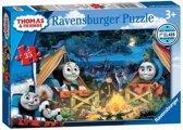 Thomas de Trein puzzel - legpuzzel 35 stukjes