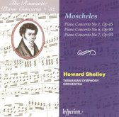 The Romantic Piano Concerto - 32: Moscheles, Piano