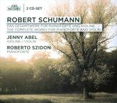 Schumann - Das Gesamtwerk Fur Piano