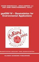 geoENV IV - Geostatistics for Environmental Applications