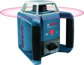 Bosch Professional GRL 400 H Roterende laser - Met LR 1 laserontvanger