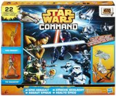 STAR WARS - Command pack Ultime asst Excl. x1