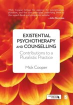 Existential Psychotherapy and Counselling