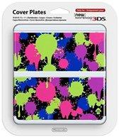 New Nintendo 3DS Coverplate 036 Splatoon