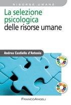 La selezione psicologica delle risorse umane
