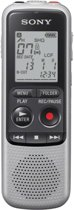 4GB Non PC Digital Voice Recorder