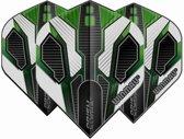 Winmau Prism Alpha Sniper  Set à 3 stuks