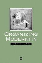 Organising Modernity
