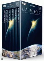 BBC The Original Planet Earth  - Het ultieme portret van onze aarde