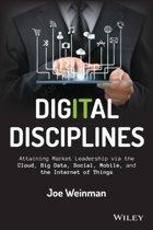 Digital Disciplines