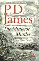Mistletoe Murder and Other Stories