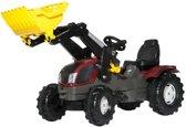 Rolly Toys 611157 RollyFarmtrac Valtra T163 met Lader