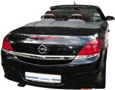 Pasklaar Weyer Basic Line Windschot Opel Astra H TwinTop 2006-2010