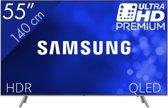 Samsung QE55Q6FN - 4K QLED TV