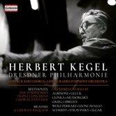 Dresdner Philharmonie - Kegel