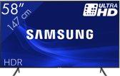 Samsung UE58RU7100 - 4K TV