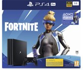 Afbeelding van PlayStation 4 Pro 1 TB Fortnite Neo Versa Bundel (PS4 Pro)
