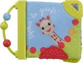 Sophie de Giraf - Ontdekboekje