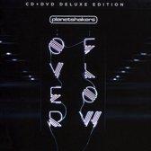 Overflow (Live) Deluxe (Cd + Dvd)