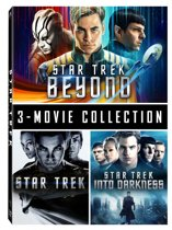 Star Trek Collection 1 t/m 3