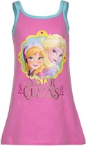 Frozen jurk (zonder mouwen) - maat 104