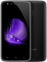 Homtom HT50 5,5 inch Android 7.0 Quad Core 5500mAh 3GB/32GB Zwart
