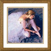 borduurpakket 35181 ballerina