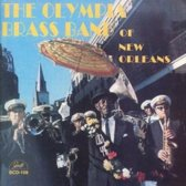 The Olympia Brass Band of New Orleans
