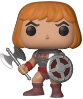 Funko Pop! Masters Of The Universe He-Man With Battle Armor Vinyl Figure - Verzamelfiguur