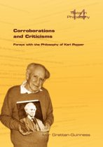 Corroborations and Criticisms. Forays with the Philosophy of Karl Popper