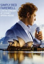 Simply Red - Farewell: Live In Sydney Opera House