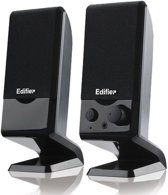 Edifier M1250 - 2.0 speakerset / Zwart